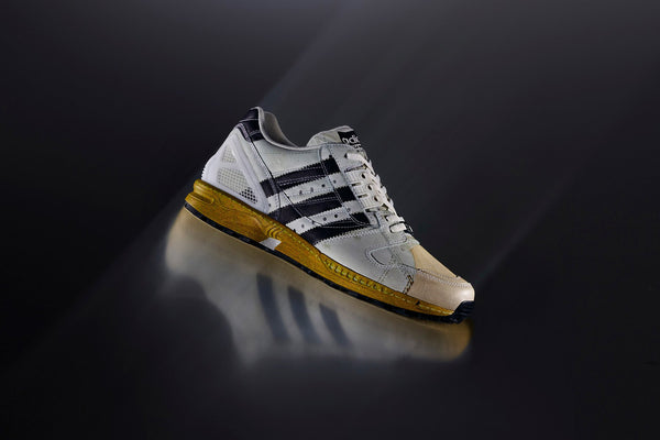Adidas Originals ZX 8000 Superstar - Cloud White/Core Black/Off-White