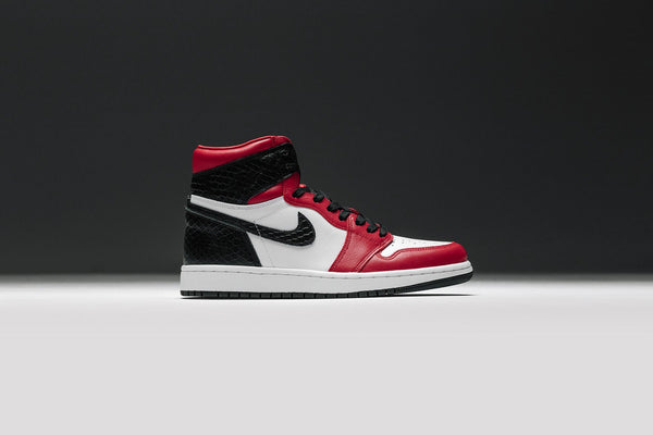 Air Jordan 1 Retro Hi Women's