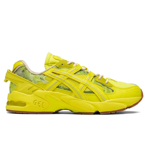 Asics Gel-Kayano V Recon - Sour Yuzu