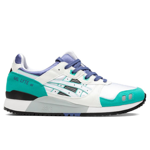 Asics Gel-Lyte III OG - White/Blue