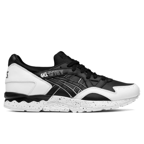 "Asics Gel-Lyte V ""Oreo Pack"" - Black/White"