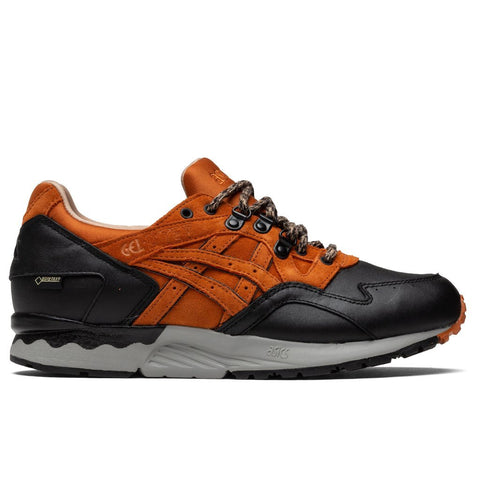 Asics x GORE-TEX Gel-Lyte V - Black/Brown