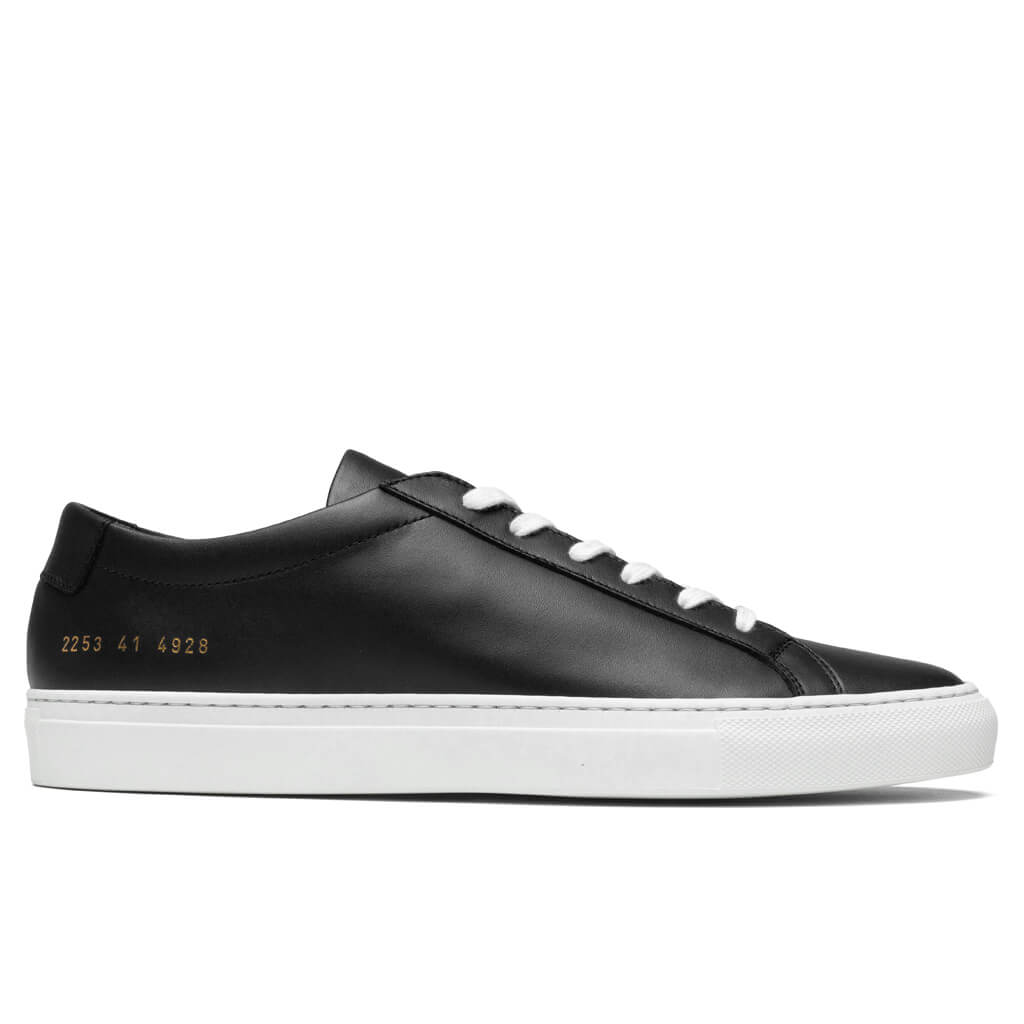 Common Projects 2253 Achilles Low White