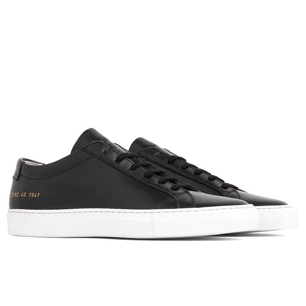 Common Projects Original Projects Achilles Low - Black