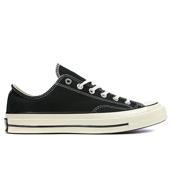 Converse Chuck Taylor All Star '70 Ox - Black – Feature