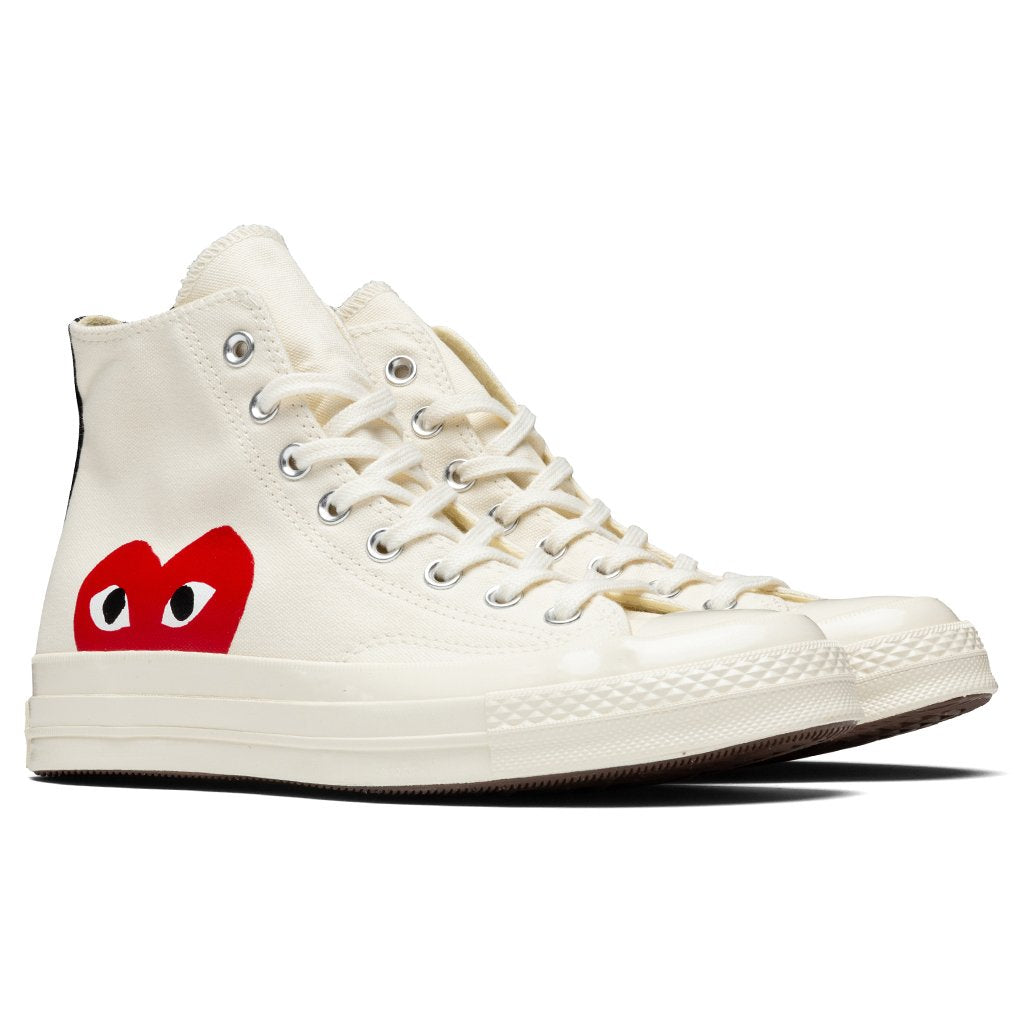 Comme Des Garcons All Star – Feature