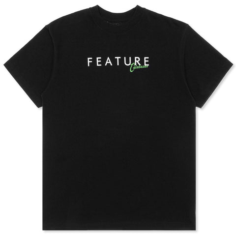 Feature Calabasas Tee - Black