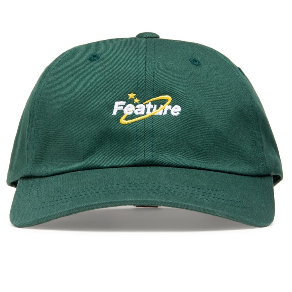 Feature Orbit Cap - Dark Green