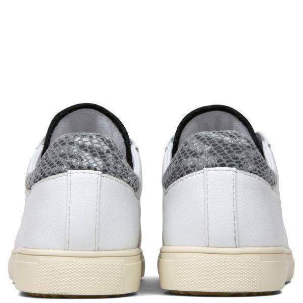 Feature x CLAE Bradley 'Safari' - White