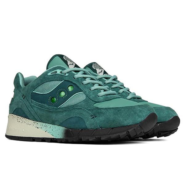 Feature x Saucony Shadow 6000 'Living