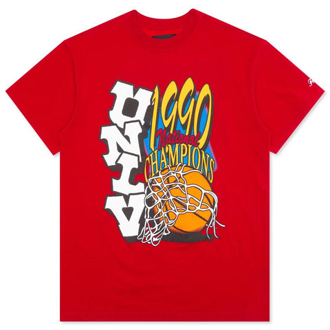 Feature x UNLV Bootleg Tee - Red