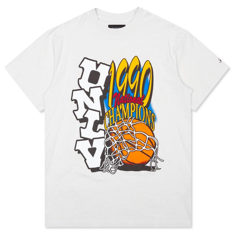 Feature x UNLV Bootleg Tee - White