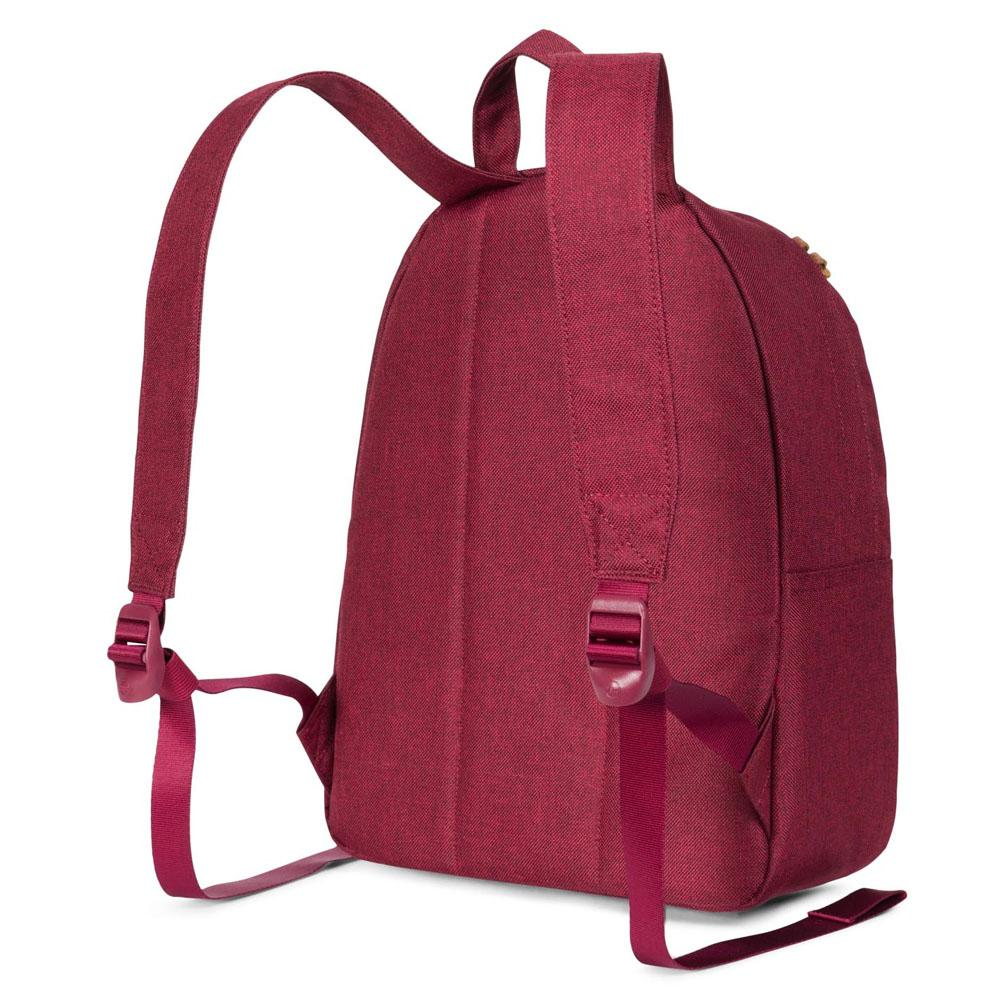 Herschel Supply Co. Town Backpack - Wine Crosshatch