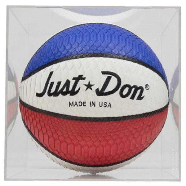 Just Don Basketball - Red/White/Blue