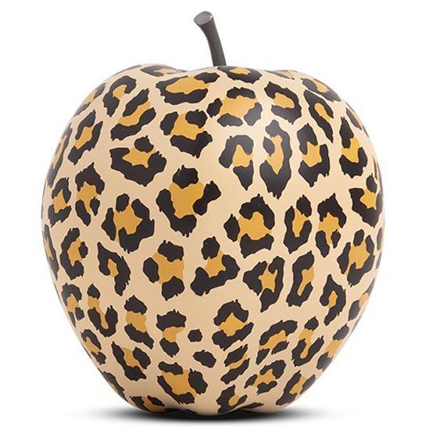 Medicom Toy x WACKO MARIA Gilapple Light - Leopard