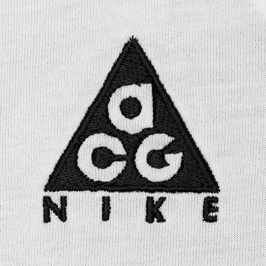 Nike ACG Women's Tank - Summit White/Black