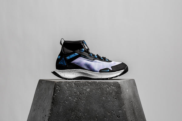 Nike ACG Zoom Terra Zaherra - Space Purple/Blue Force/Black