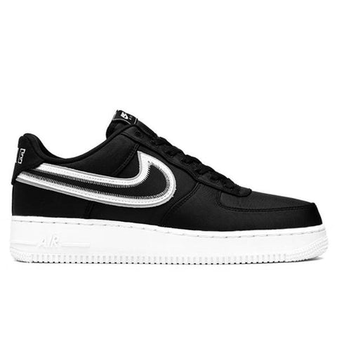 Nike Air Force 1 '07 LV8 - Black/White/Wolf Grey