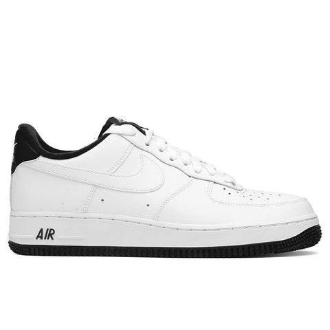 Nike Air Force 1 '07 - White/Black/White