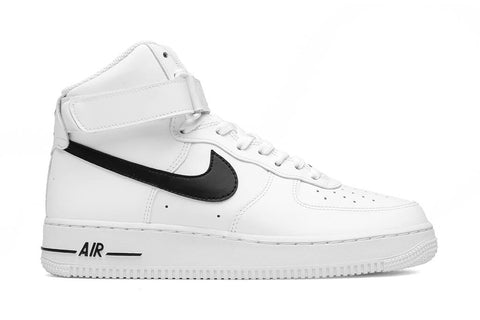 Nike Air Force 1 High '07 - White/Black