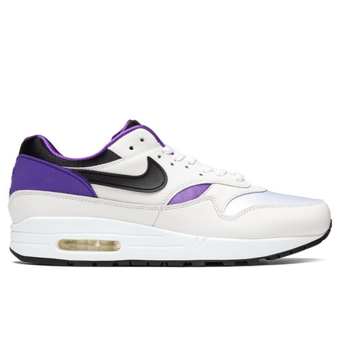 Nike Air Max 1 DNA Ch. 1 - White/Purple Punch