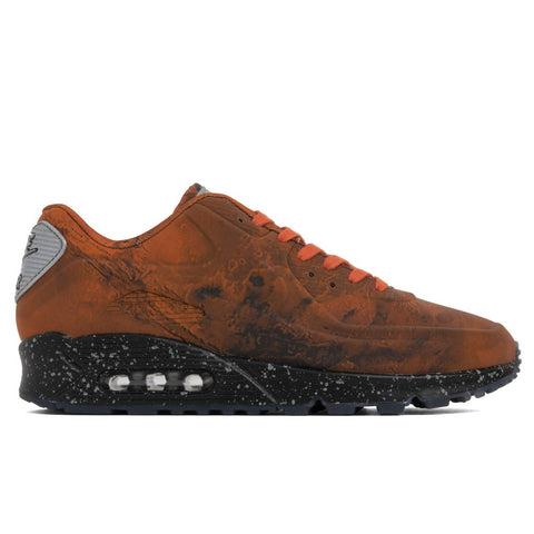 "Nike Air Max 90 ""Mars"" QS - Mars Stone/Magma Orange"