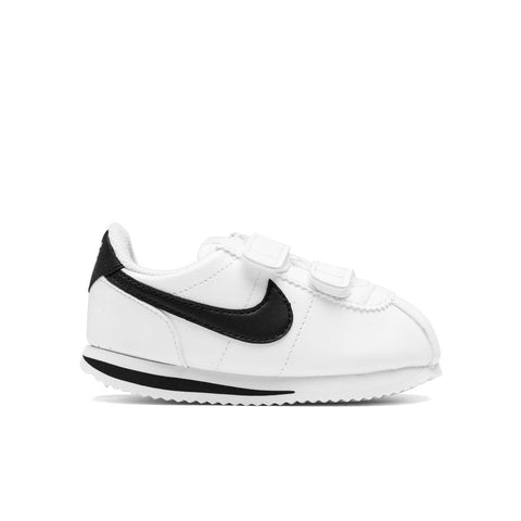 Nike Cortez Basic SL Toddler - White/Black