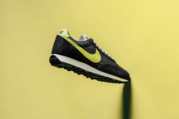Nike Daybreak SP - Black/Limelight