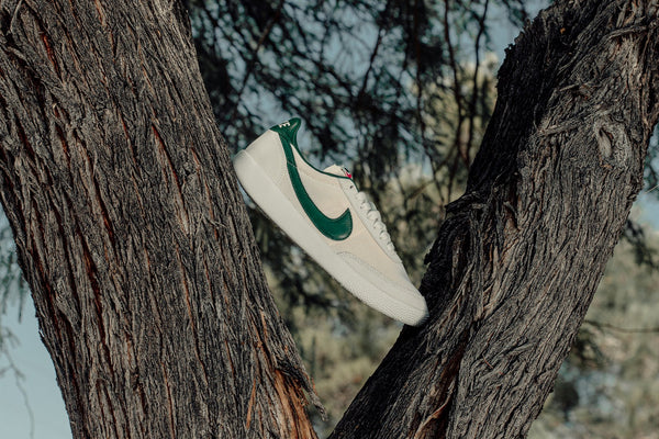 Nike Killshot OG SP - Sail/Gorge Green