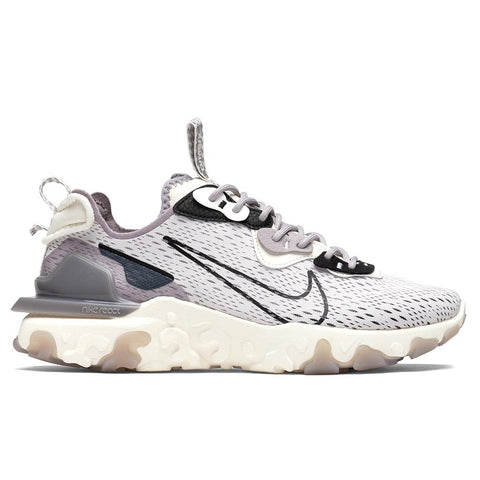Nike React Vision - Vast Grey/Black