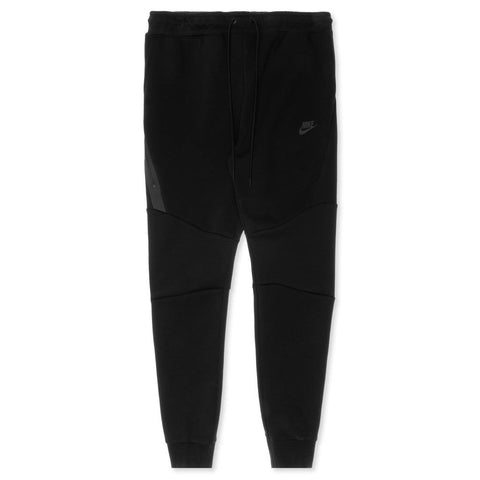 Nike Sportswear Tech Fleece Jogger - Black/Black/Black