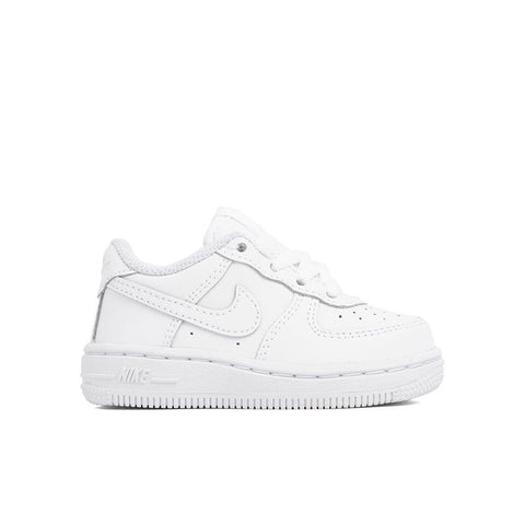 Nike Toddler Air Force 1 '06 - White/White/White