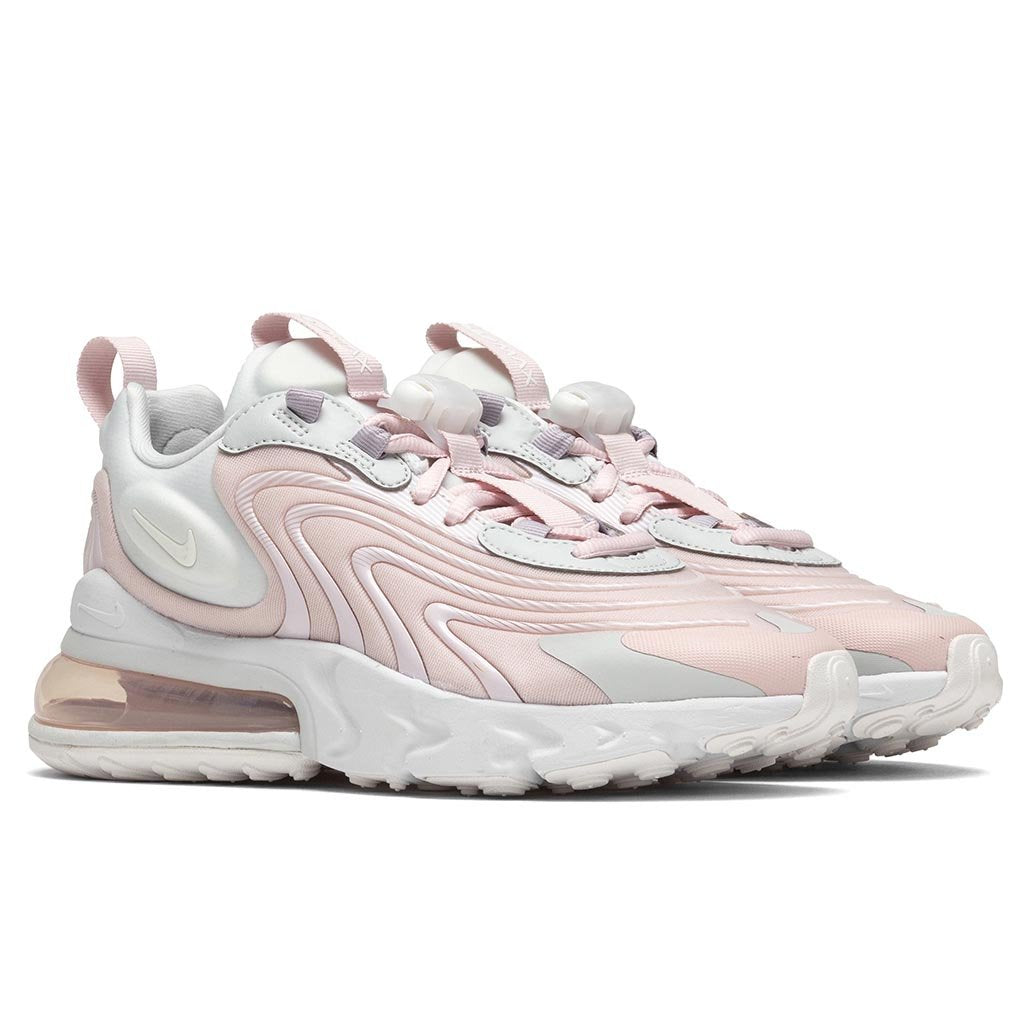 Nike Women S Air Max 270 React Eng Photon Dust Summit White