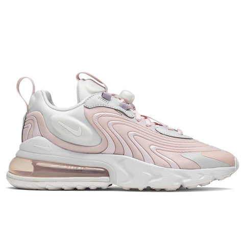 Nike Women's Air Max 270 React ENG - Photon Dust/Summit White/Barely Rose