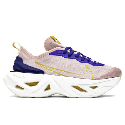 Nike Women's Zoom X Vista Grind - Fossil Stone/Sail/Hypher Blue