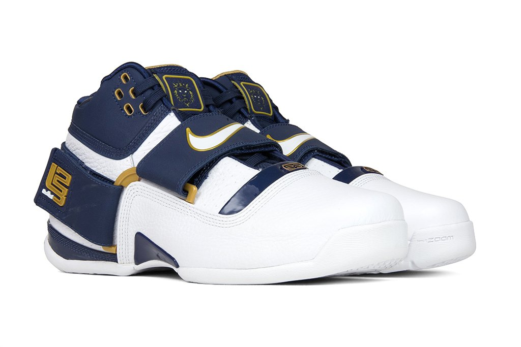 Nike Zoom Lebron Soldier CT16 QS '25