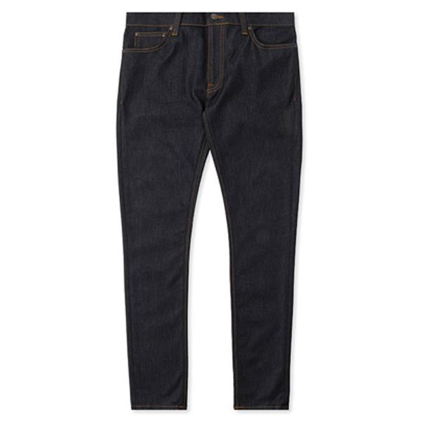 Nudie Jeans Skinny Lin - Dry Power