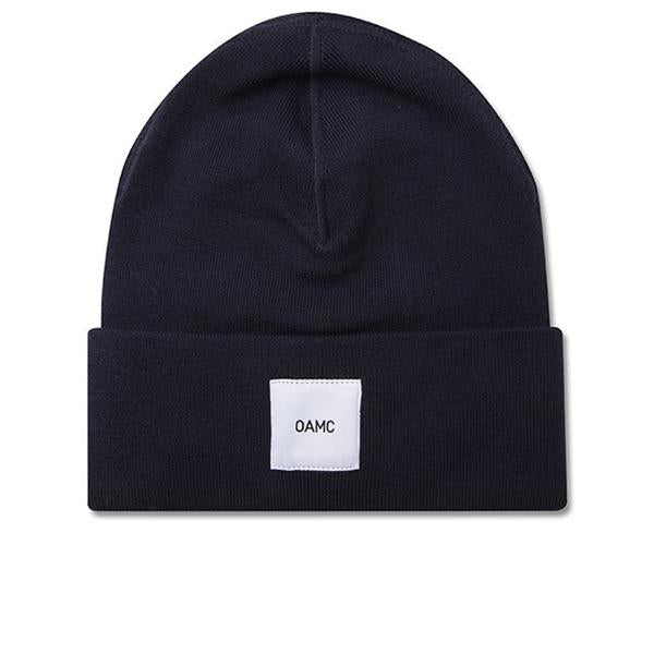 OAMC Watch Cap - Navy