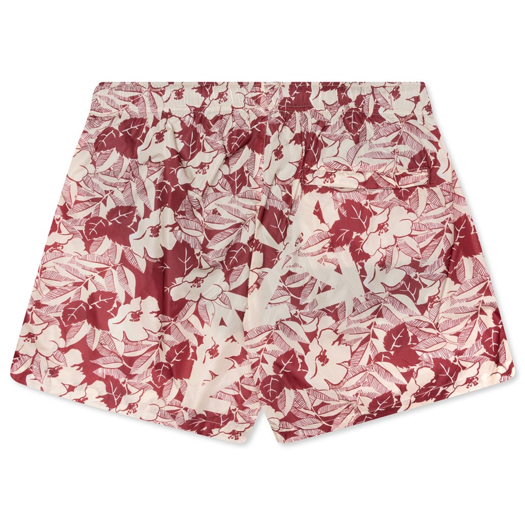 Off-White c/o Virgil Abloh Floral Swimshorts - All Over Print