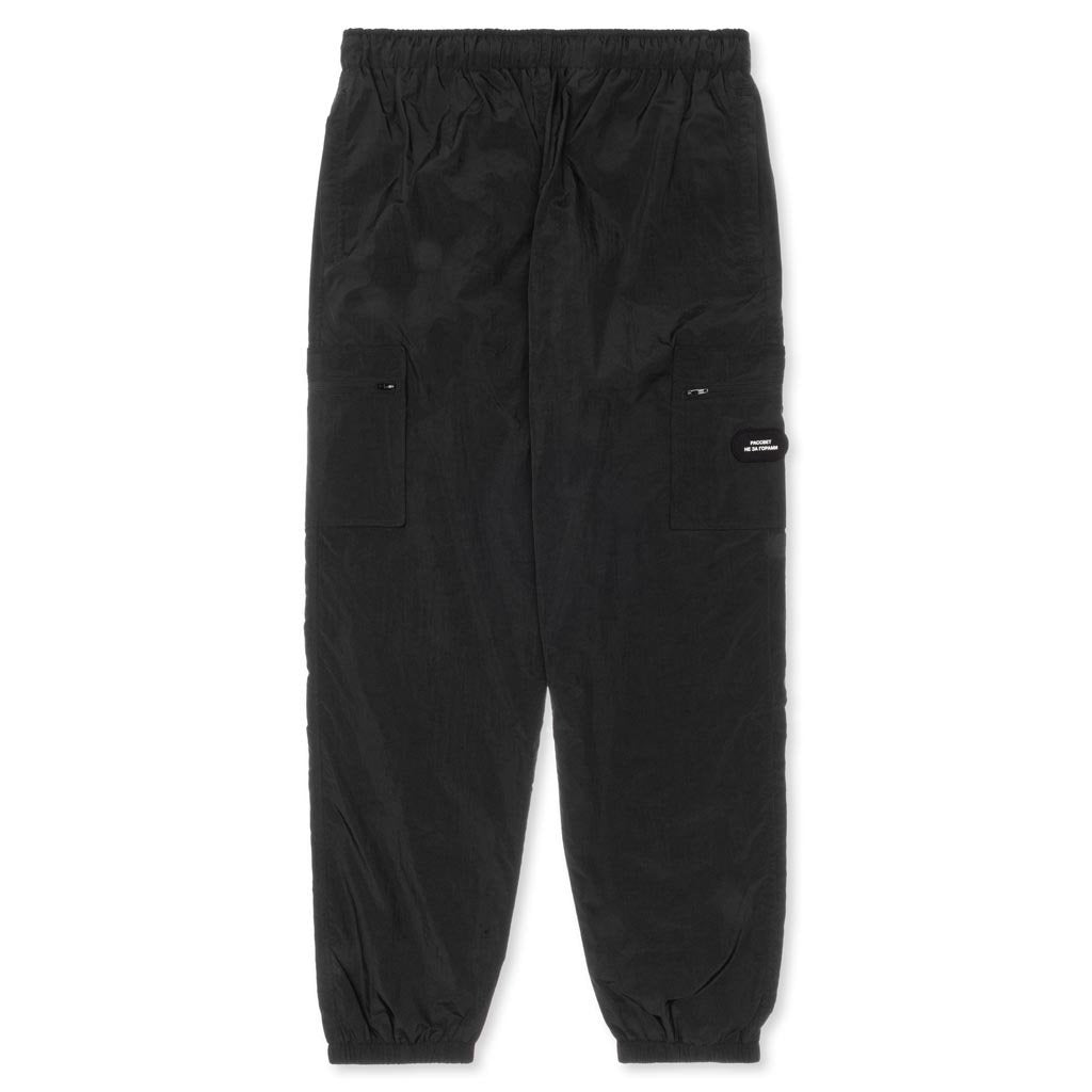 Rassvet Track Pants - Black