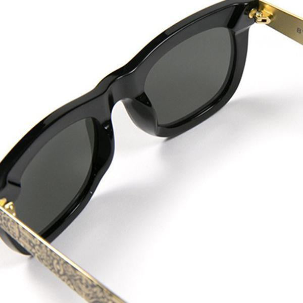 Retrosuperfuture Ciccio Francis Occult Sunglasses - Black