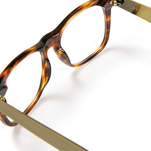 Retrosuperfuture Classic Francis Optical Eyeglasses - Havana