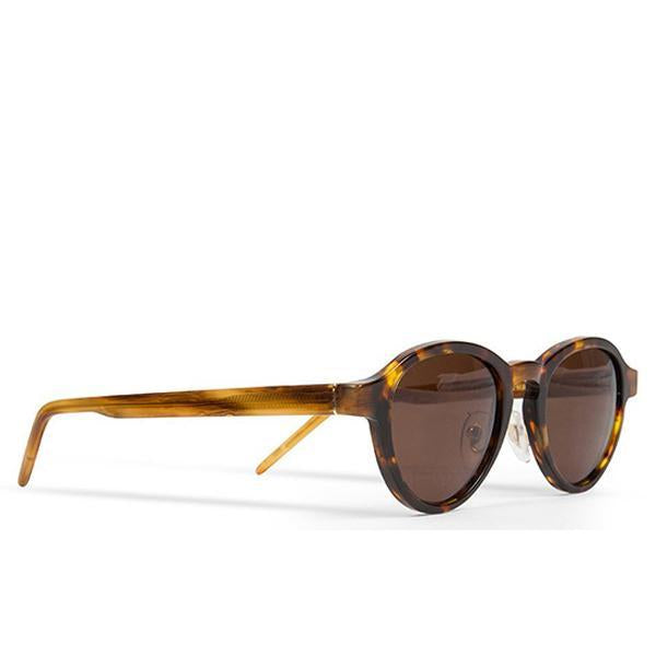 RetroSuperFuture Versalia Levante Sunglasses - Havana