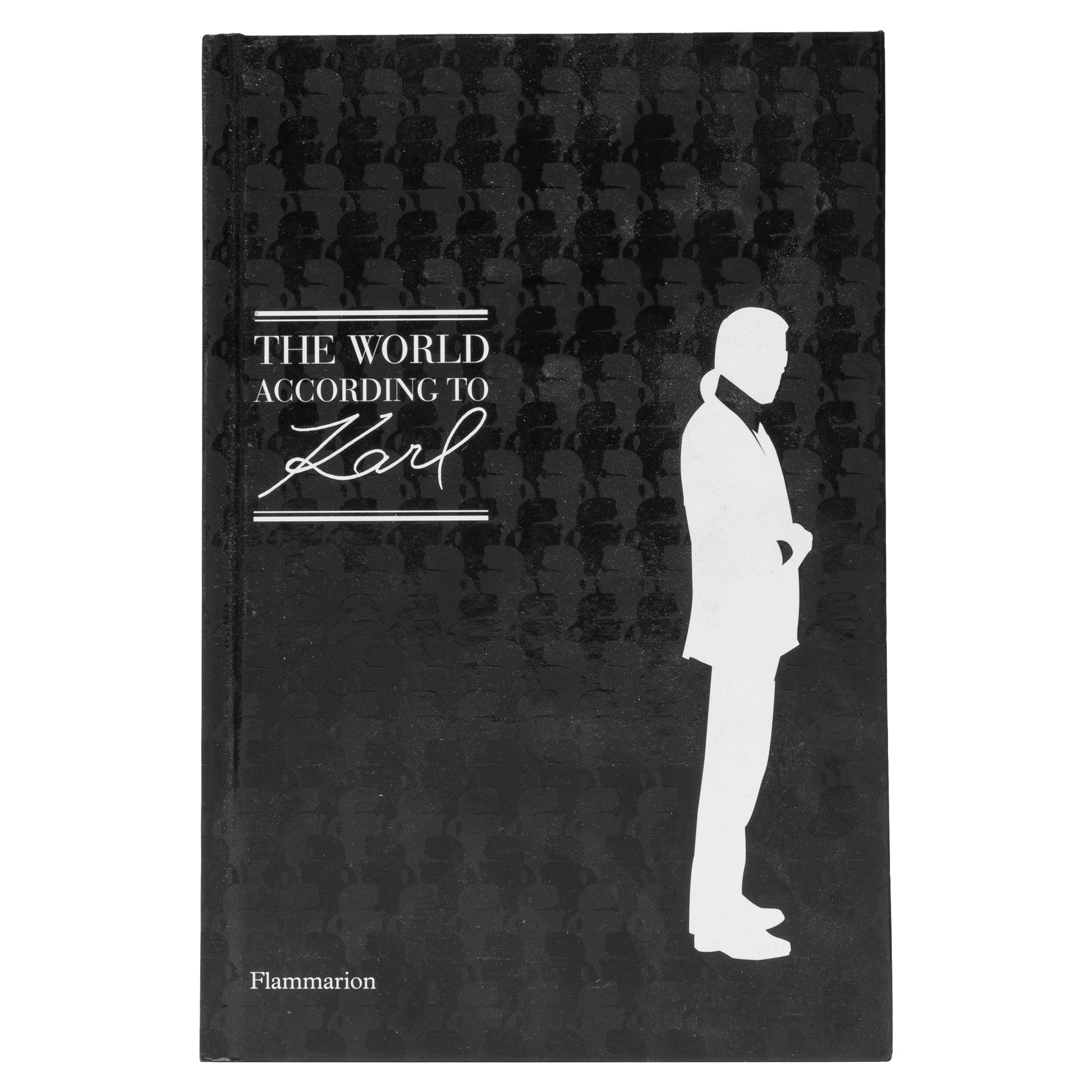 Rizzoli The World According to Karl