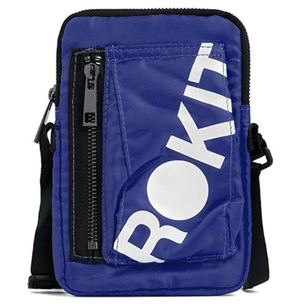 Rokit Hip Sack - Royal Blue