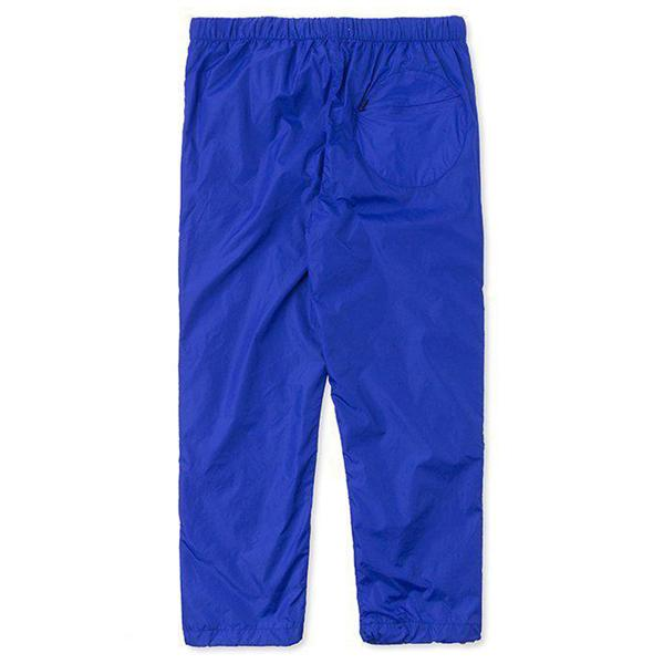 Rokit Sunset Nylon Pant - Royal Blue