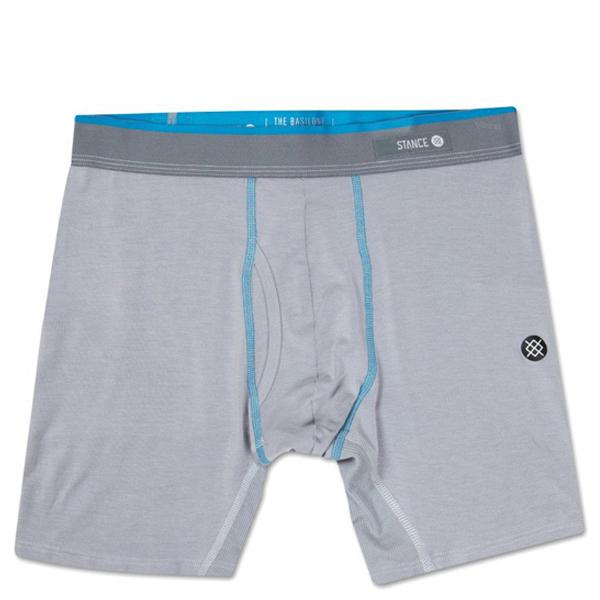 Stance Staple Basilone Boxer - Grey
