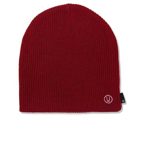 Undercover Knit Cap - Red