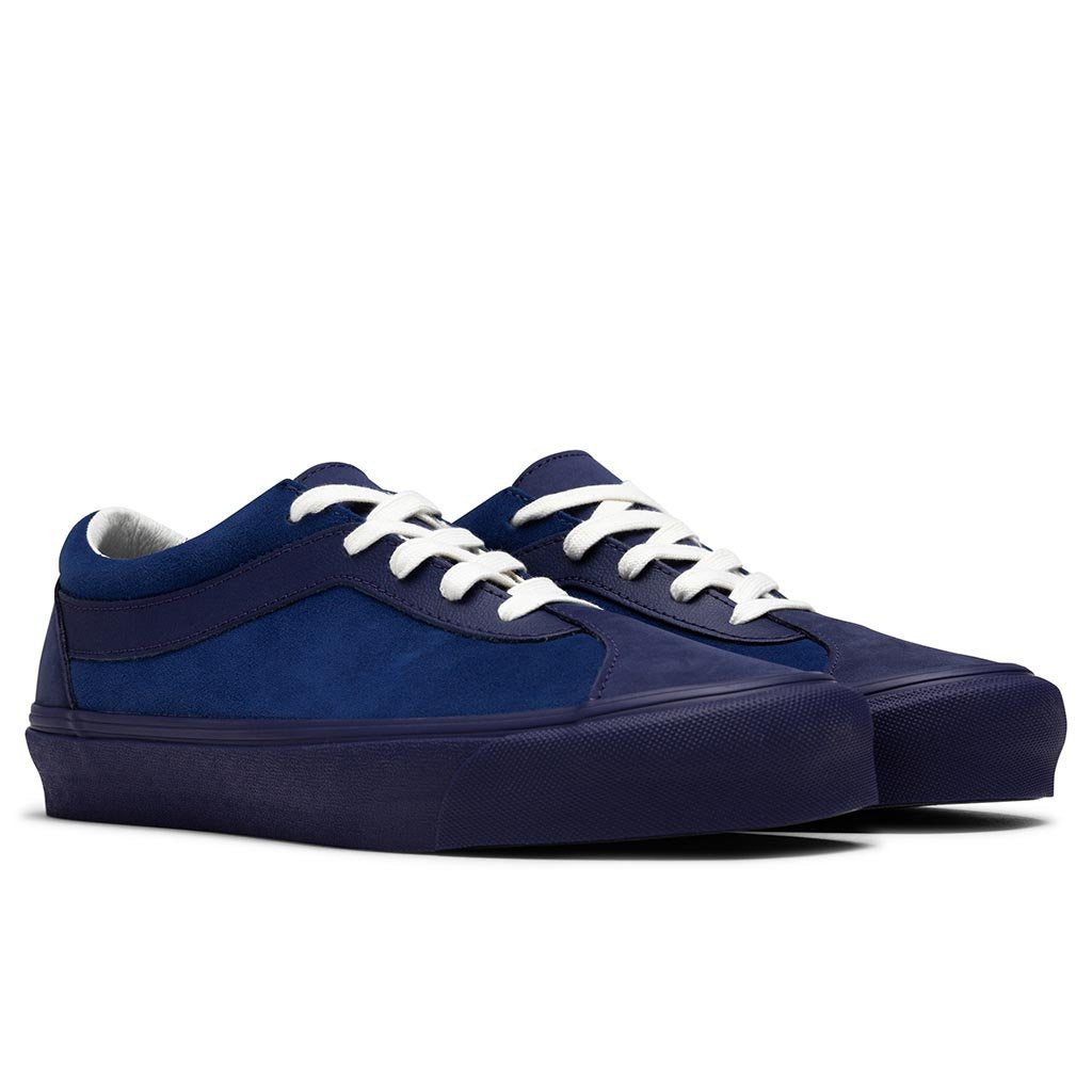 Vans Vault Bold Ni LX - Blueprint/True Blue