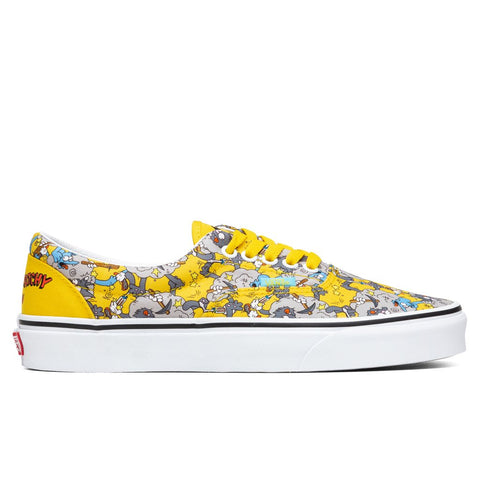Vans x The Simpsons Era - Itchy and Scratchy